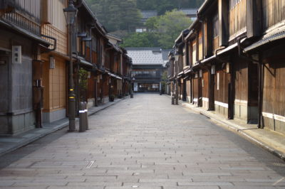 Kanazawa Higashinocyagai2