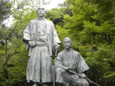 大型連休中、古都「京都」にて:円山公園・高台寺・霊山護国神社