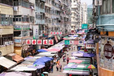 ジャッキー・チェンの新天地 『香港国際警察』