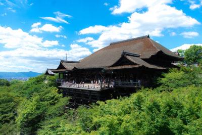 大型連休中、古都「京都」にて:2日目、更に東山区界隈を散策