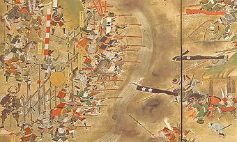 織田・徳川軍が武田騎馬隊を撃破 戦法の転換期となった「長篠の戦い」