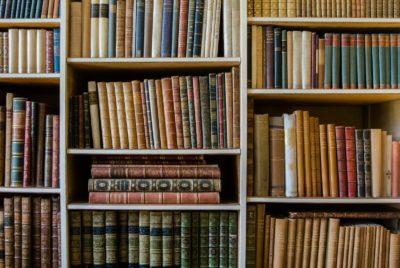 久し振りに本屋に立ち寄り、気付いた事