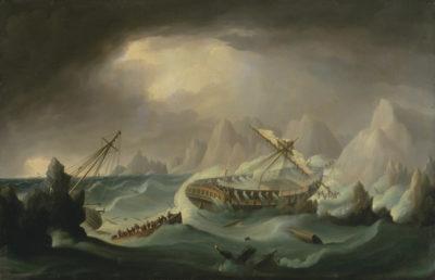 古今東西、何処にも存在する話 松本清張『カルネアデス』の舟板