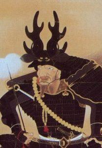 徳川四天王の一人 『本多忠勝』