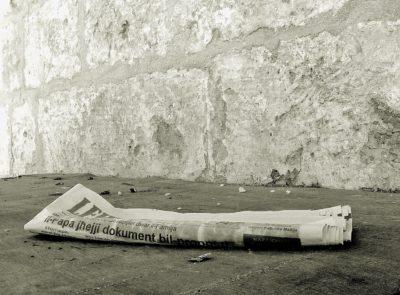 TV・出版と同じく凋落が激しい新聞業界、業界の構造