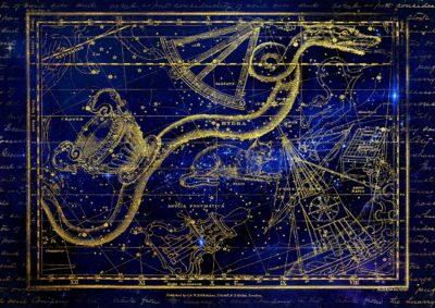 未必の故意、それとも 松本清張『なぜ「星図」は開いていたか』