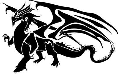 騙そうとした嘘が、本当になった話 芥川龍之介『竜』